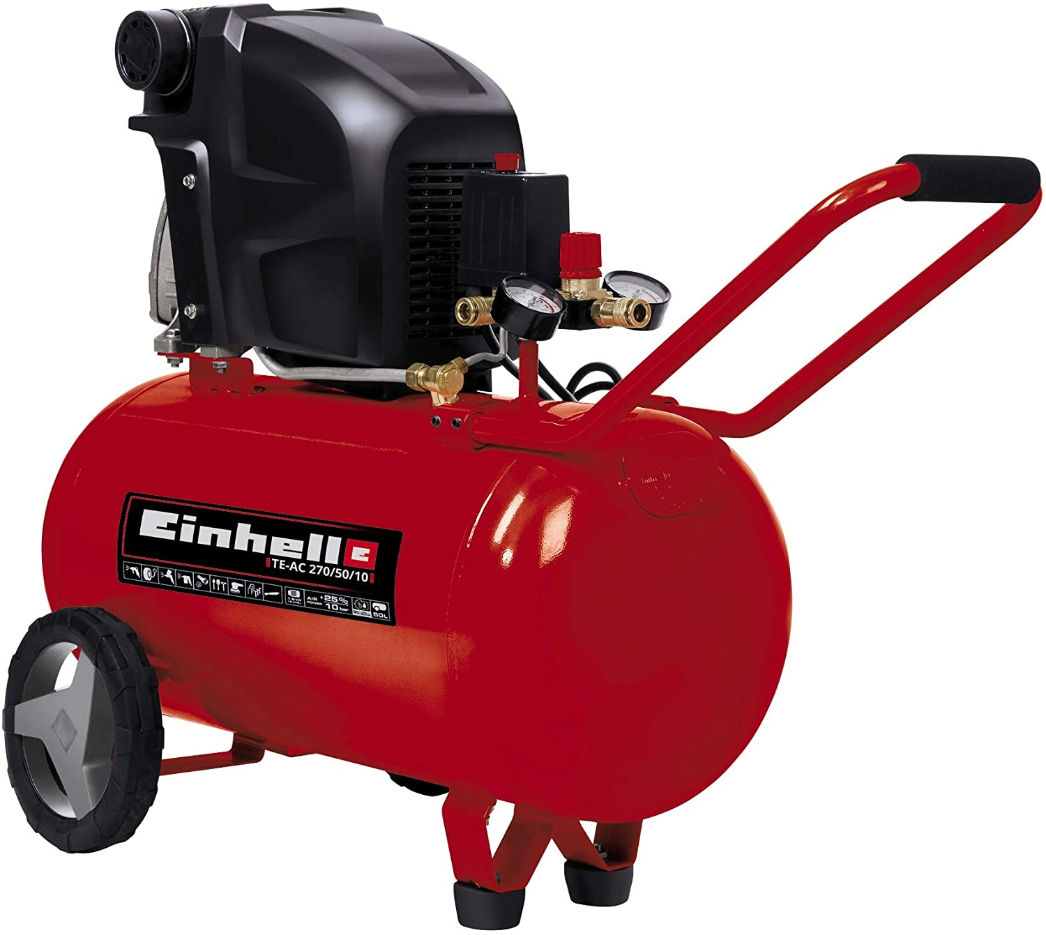 Compresseur à air Einhell