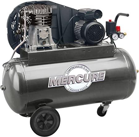 Compresseur à air Mercure