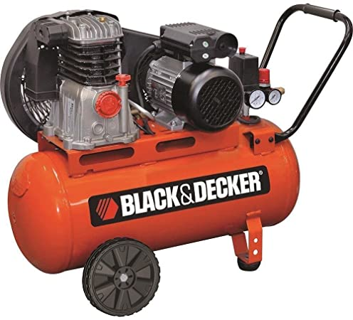 Compresseur à air Black & Decker