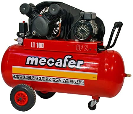 Compresseur à air Mecafer